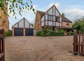 Alcester Road, Wootton Wawen, Henley-In-Arden, Warwickshire B95. 4 bed detached house