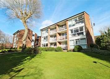 Thumbnail 2 bed flat for sale in Kelmscott Court, Aran Drive, Stanmore, Middlesex