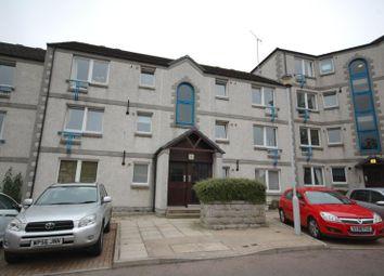 Thumbnail 2 bed flat to rent in Ferryhill Gardens, Aberdeen