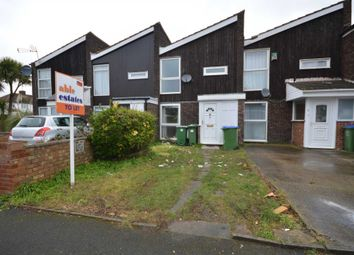 Thumbnail 2 bed terraced house to rent in Dalberg Way, London