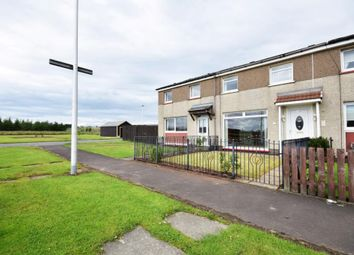 Thumbnail 2 bed terraced house for sale in Whittret Knowe, Forth, Forth