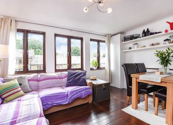 Thumbnail 1 bed maisonette for sale in Maysoule Road, London