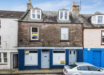 Thumbnail 2 bed flat for sale in Commercial Street, Coupar Angus, Blairgowrie