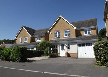 Thumbnail 4 bed detached house for sale in Beggarwood, Basingstoke, Hampshire