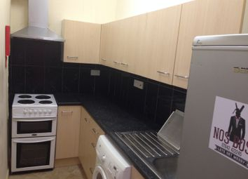 Thumbnail 2 bedroom flat to rent in Hyde Park Road, Hyde Park, Leeds