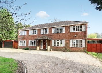 Thumbnail 6 bed property to rent in Chalk Road, Ifold, Loxwood, Billingshurst