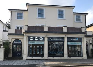 Thumbnail Retail premises for sale in 126-130 Ewell Road, Surbiton