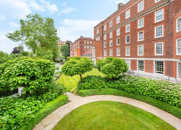 Academy Gardens, Phillimore Estate, London W8