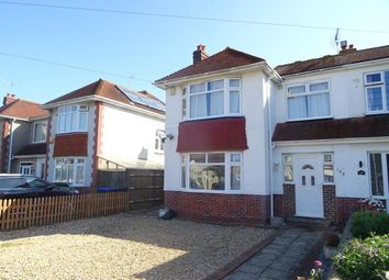 Thumbnail 1 bed semi-detached house to rent in St Andrews Road, Worthing