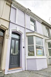 Thumbnail 2 bed terraced house to rent in Temple Terrace, Lampeter