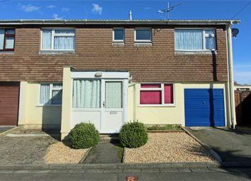 Thumbnail 3 bed semi-detached house for sale in Mirabelle, 8 Glebe Clos, La Neuve Rue, St Peter Port, Trp 130