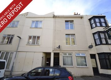 Thumbnail 3 bed maisonette to rent in Western Road, St Leonards On Sea