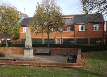 Thumbnail 2 bed flat to rent in Barley Way, Marlow, Buckinghamshire