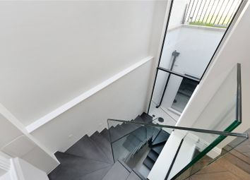 4 bed terraced house for sale in St Johns Wood Terrace, St Johns Wood, London NW8