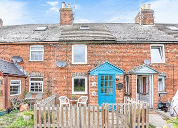 Thumbnail 2 bed cottage for sale in Liddiards Row, Faringdon