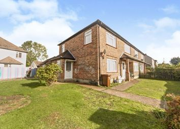 Thumbnail 2 bed maisonette for sale in Le Personne Road, Caterham, ., Surrey