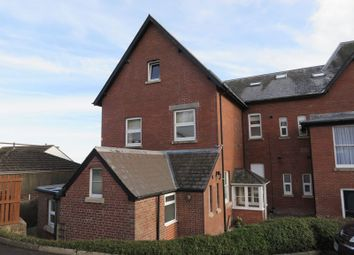 Thumbnail 2 bed flat to rent in Rackclose Gardens, Chard