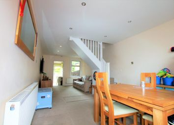 Thumbnail 2 bedroom terraced house for sale in Sandown Road, Watford, Hertfordshire
