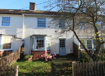 Thumbnail 3 bed cottage to rent in Nowton Road, Bury St. Edmunds