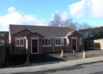 Thumbnail 2 bedroom semi-detached bungalow for sale in Bird Street, Dudley