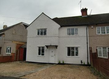 Thumbnail 4 bedroom semi-detached house for sale in Woodside, Watford, Herts