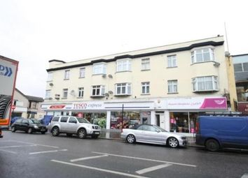 Thumbnail 3 bed flat to rent in London Road, Westcliff On Sea
