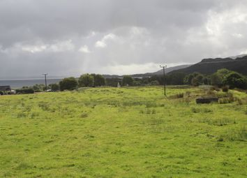 Thumbnail Land for sale in Craignure, Isle Of Mull