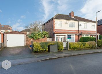 Thumbnail 3 bed semi-detached house for sale in Oaklands Road, Swinton, Manchester