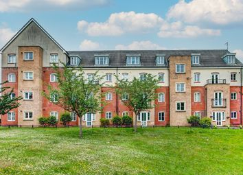 Thumbnail 2 bed flat for sale in Riverpark Way, Northfield