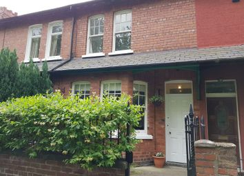 Thumbnail 2 bed terraced house for sale in Hambleton Terrace, York