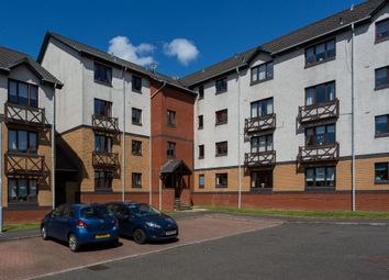 Thumbnail 1 bed flat for sale in 19 Spoolers Road, Paisley