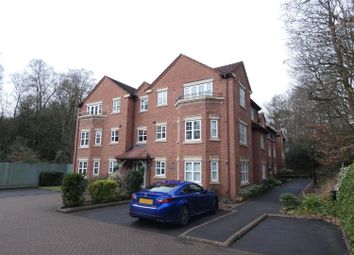 Thumbnail 2 bed flat for sale in Horsley Road, Streetly, Sutton Coldfield