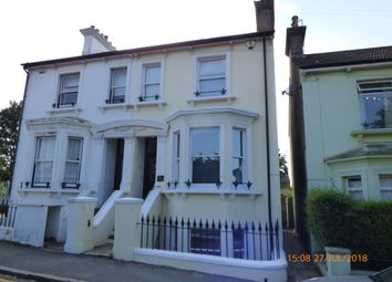 Thumbnail 4 bedroom semi-detached house for sale in St Annes Road, Faversham