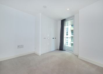 Thumbnail 2 bed flat for sale in Battersea Reach, The Pinnacle, Wandsworth, London