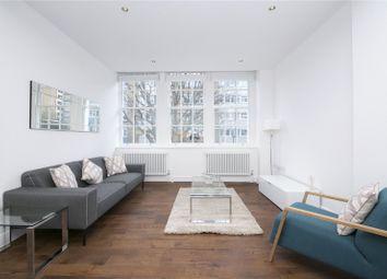 Thumbnail 2 bedroom flat to rent in Ironmonger Row, Finsbury
