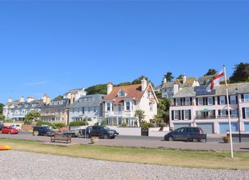Thumbnail 5 bed detached house for sale in Marine Parade, Budleigh Salterton