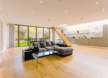 Thumbnail 3 bed semi-detached house for sale in Moray Mews, London