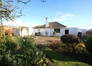 Thumbnail 3 bed detached bungalow to rent in Spring Road, Wembury Point, Plymouth