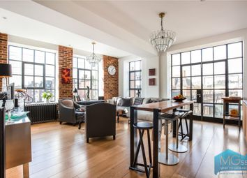 Thumbnail 2 bed flat for sale in Brinsmead Apartments, 25A Ryland Road, London