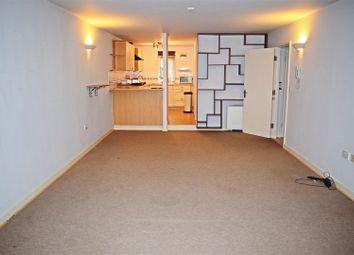 Thumbnail 2 bed flat to rent in Ellerslie Court, Upper Park Road, Manchester