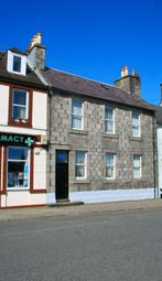 Thumbnail 3 bed terraced house for sale in North Main Street, Wigtown
