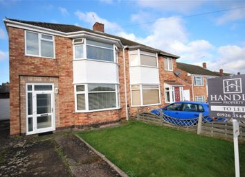 Thumbnail 3 bed shared accommodation to rent in Harrow Road, Leamington Spa, Warwickshire