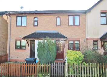 Thumbnail 2 bed terraced house to rent in Claudius Way, Lydney