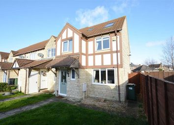 4 bed end terrace house for sale in Shelduck Road, Quedgeley, Gloucester GL2