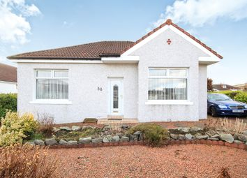 Thumbnail 2 bed detached bungalow for sale in Coldstream Drive, Rutherglen, Glasgow