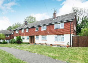 Thumbnail 2 bed flat for sale in Dynes Road, Kemsing, Sevenoaks, Kent