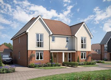 "3 bed property for sale in ""St. James"" at Archer Grove, Reading RG2"