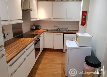 Thumbnail 4 bed flat to rent in Wheatfield Street, Gorgie, Edinburgh