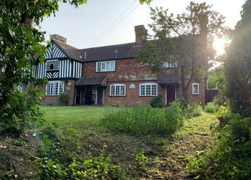 Thumbnail 2 bed cottage to rent in The Street, West Clandon, Guildford