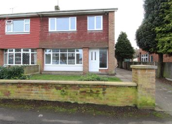 3 bed semi-detached house for sale in Shakespeare Avenue, Scunthorpe, North Lincolnshire DN17